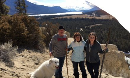 A father-daughter perspective on hiking the Hoodoos