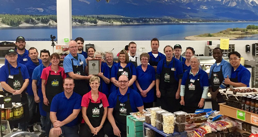 AG Valley Foods rakes in awards