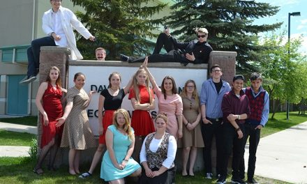 "DTSS production of ""Spy School"" takes to the stage"