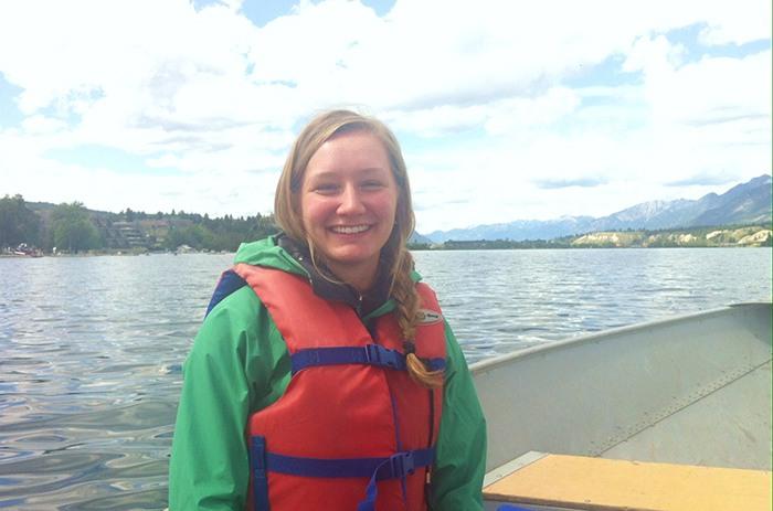 Lake Ambassadors get new program coordinator