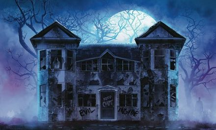 Invermere Haunted House opens to the community