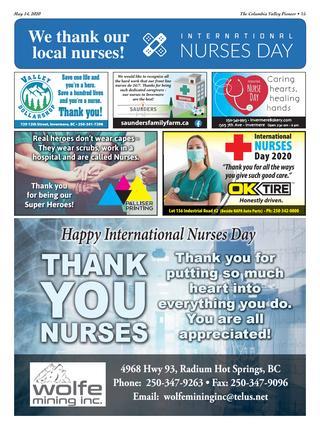 International Nurses Day Feature