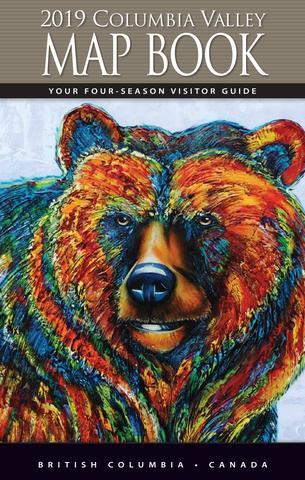 2019 Map Book