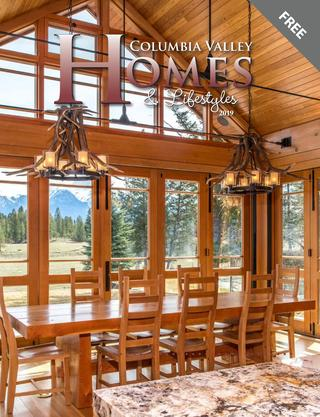 Columbia Valley Homes & Lifestyles 2019
