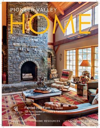 Pioneer Valley Home Magazine – Sept 2020