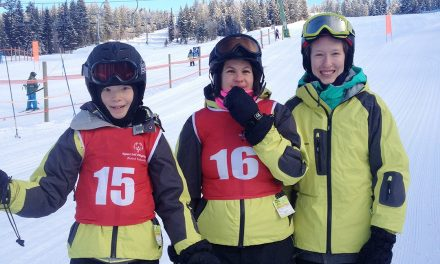 Invermere Special Olympic athletes head to B.C. Winter Games