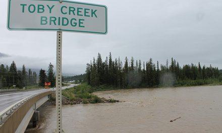 Latest on East Kootenay flooding