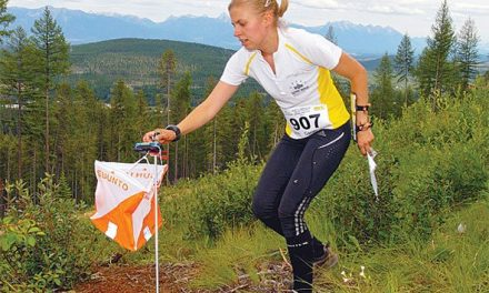 Invermere to host B.C. Orienteering Championships
