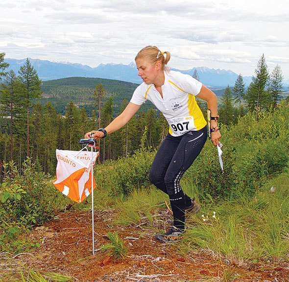 Invermere to host B.C. Orienteering Championships