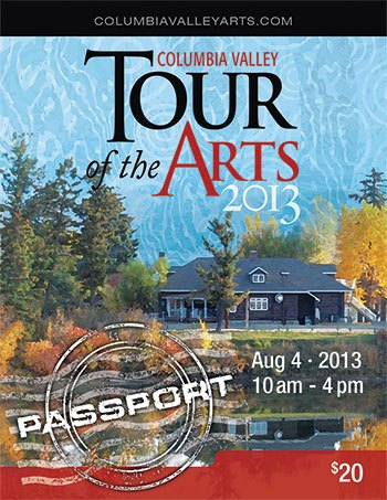 Tour of the Arts 2013: a new twist to a valley favourite