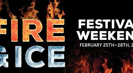 Fire and Ice Festival offers irresistible lineup