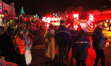 Light Up returns as afternoon event