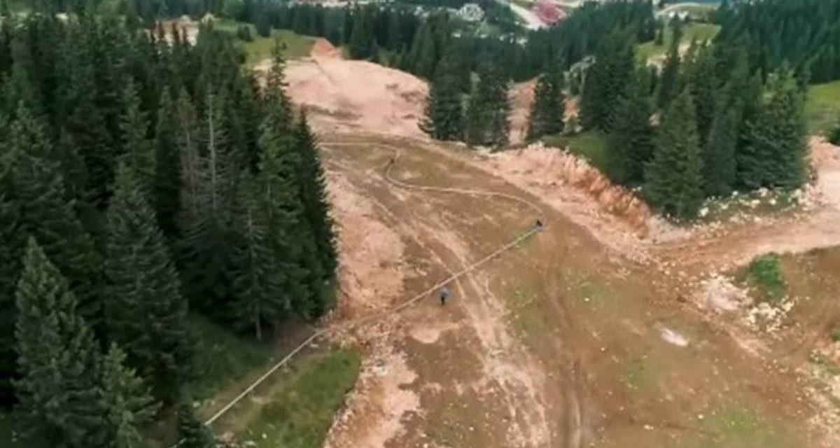 VIDEO: Cypress announces new 'Mountain Coaster'