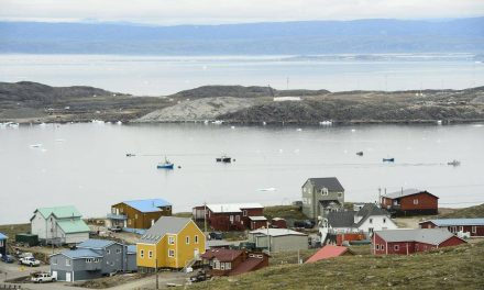 Top Nunavut justice says judges can't be too lenient with sentences during pandemic