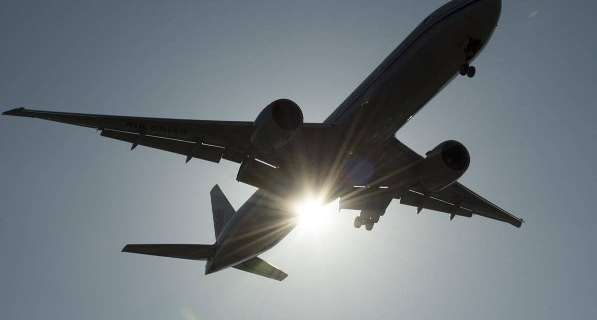 Airlines demand 'concrete plan' for financial aid after throne speech hints at relief