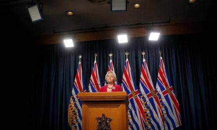 B.C.'s top doctor thanks supporters after revealing threats over COVID-19 measures