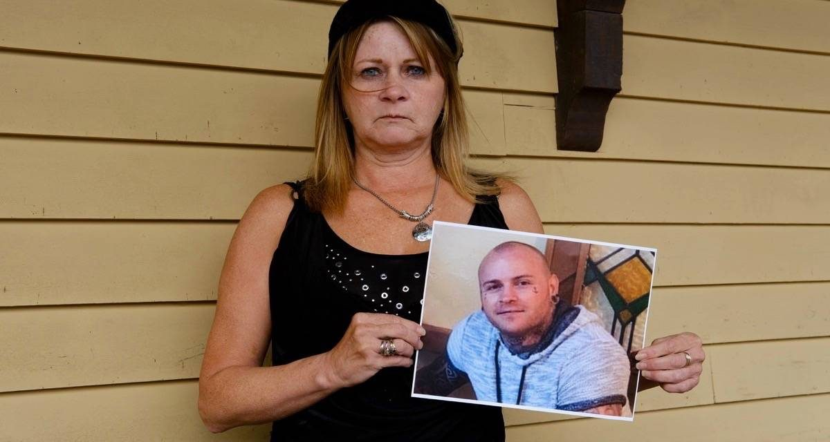 West Kootenay mother searching for son missing since Sept. 1
