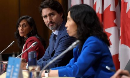 Trudeau stresses vigilance, announces vaccine pact as COVID-19 cases reach 150,000