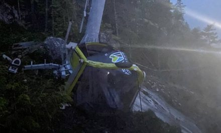 $250K reward offered as investigation continues into Sea to Sky Gondola vandalism