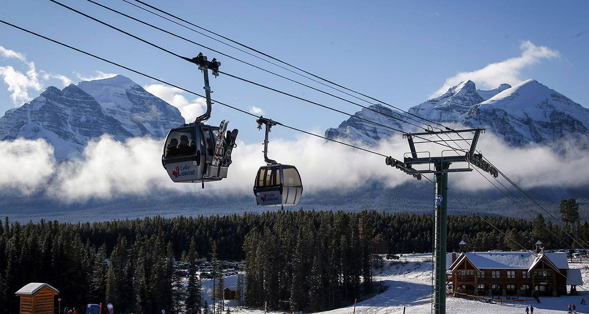 Canadian ski resorts wrestle with pandemic-vs.-profit dilemma as COVID-19 persists