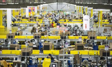 Amazon to hire 3,500 workers in B.C. and Ont., expand their office footprint