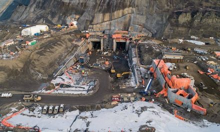 Open letter urges B.C. to pause work at Site C dam to review costs, geotechnical issues