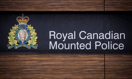 No safe mask option for bearded members, RCMP says, but force is exploring solutions