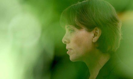 The 'relentless underdog': Green Leader Sonia Furstenau ready for uphill battle