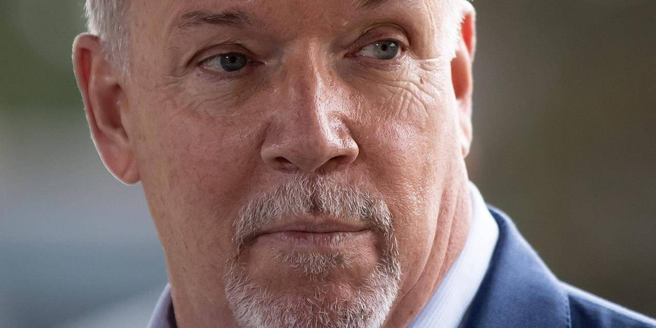 Childhood lessons, fight with cancer helped John Horgan forge political goals