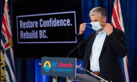 B.C. VOTES 2020: Echoes of HST in B.C. debate over sales tax