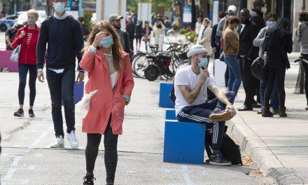 Quebec raises alert levels in large cities, Ontario declares second COVID-19 wave