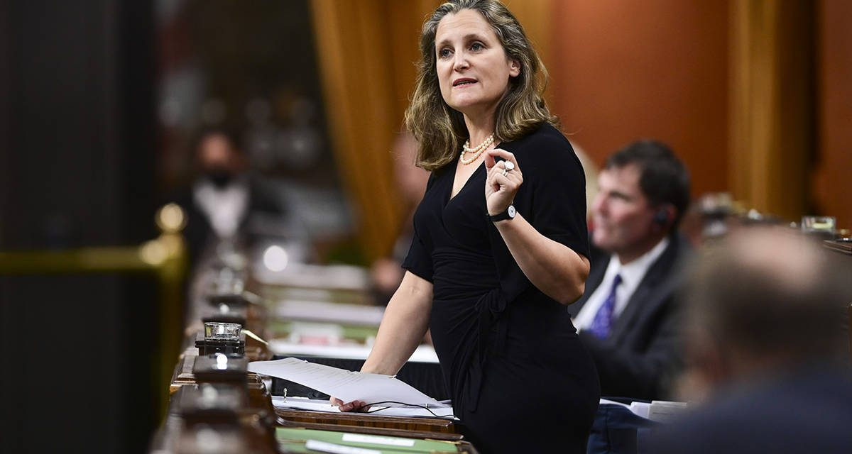 Liberals seek to fast track new COVID-19 aid bill after CERB expires