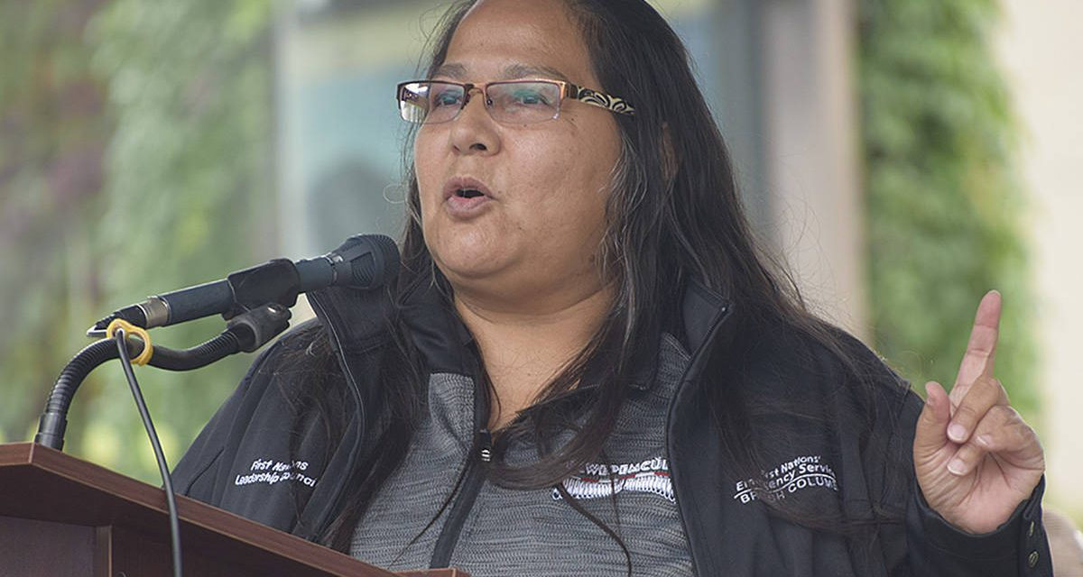 Action demanded over death of First Nations youth in Abbotsford group home