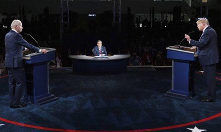 U.S. Presidential Debate Takeaways: An acrid tone from the opening minute