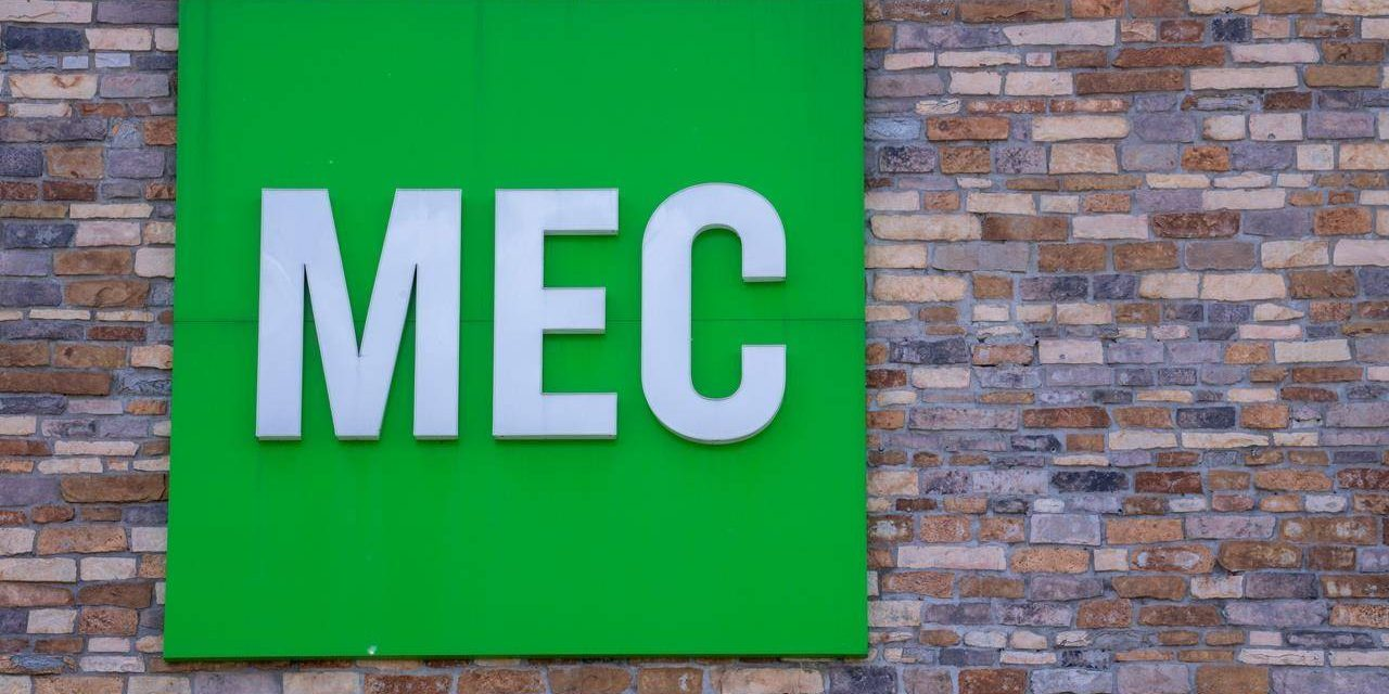 Struggling outdoor equipment retailer MEC opposes efforts to pause sale to Kingswood