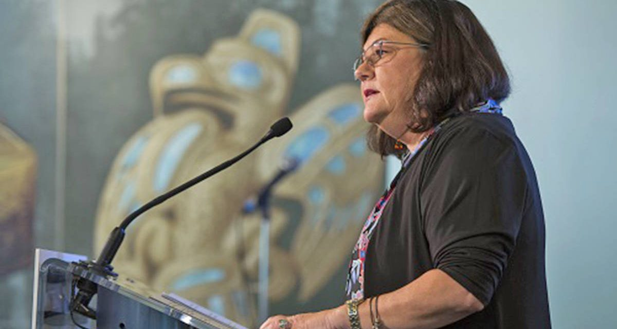 First Nations Health Authority chief medical officer concerned with rising COVID-19 cases