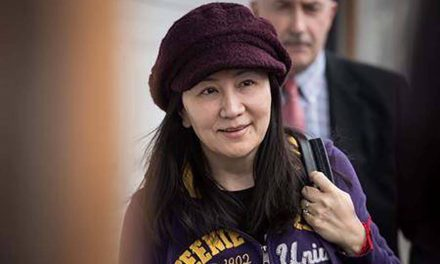 Prosecutor: Huawei defence turning US extradition into trial