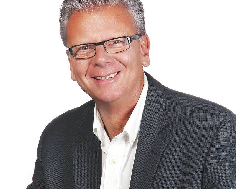 Incumbent Columbia River-Revelstoke MLA seeks re-election to second term