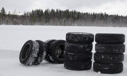 Winter tires, chains now mandatory along most B.C. highways