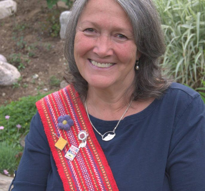 Local Métis woman appointed regional director