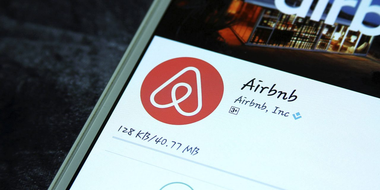 COVID-19: Airbnb bans one-night reservations over Halloween weekend to stop parties