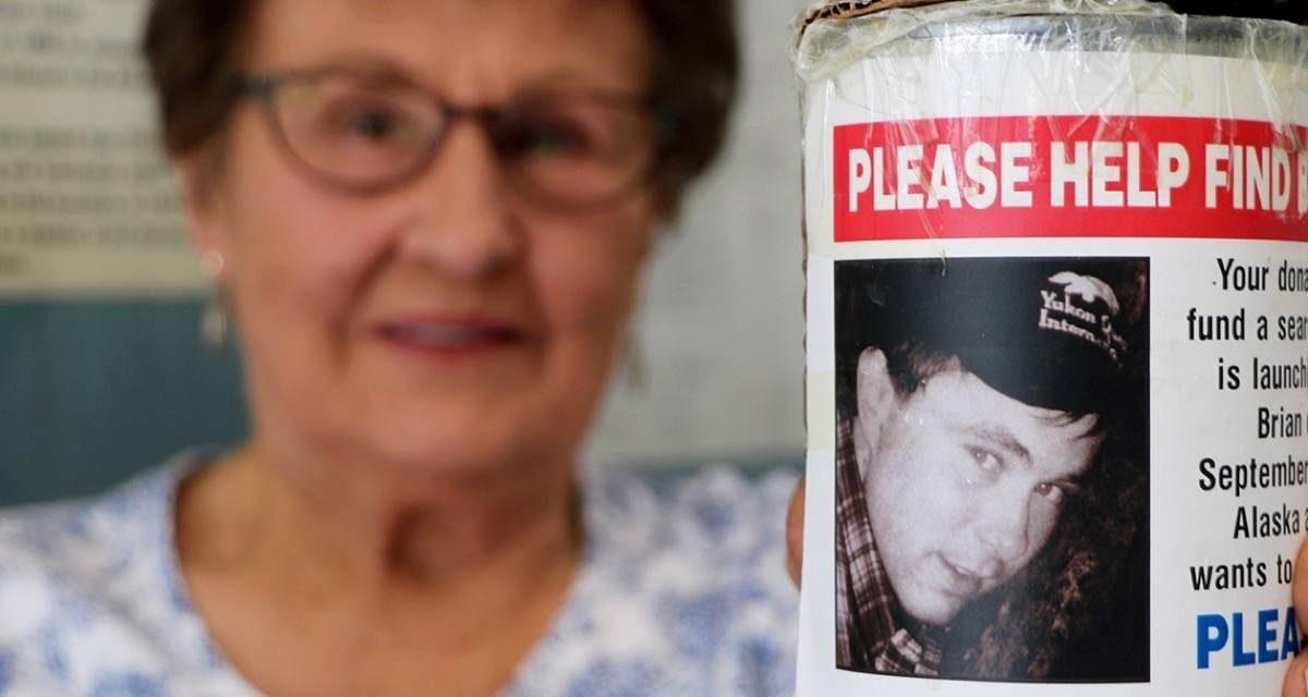 Never forgotten: Kootenay man still missing after 20 years
