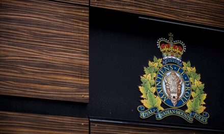 RCMP eases mask policy for bearded members, allows return to front line in some cases