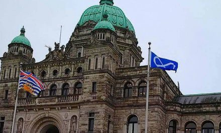 Metis Nation demands recognition by B.C.