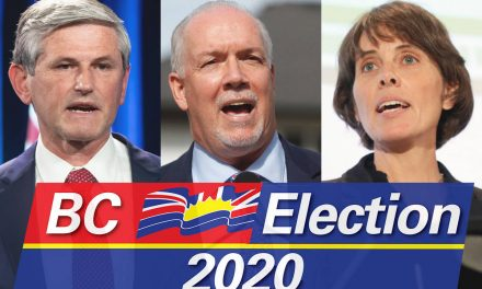 NDP, Liberal, Green leaders set for televised debate on Oct. 13