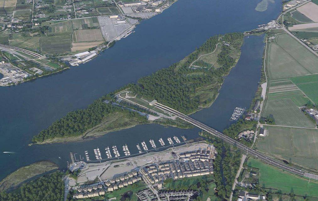 B.C. VOTES 2020: We'll build Massey bridge, B.C. Liberals say