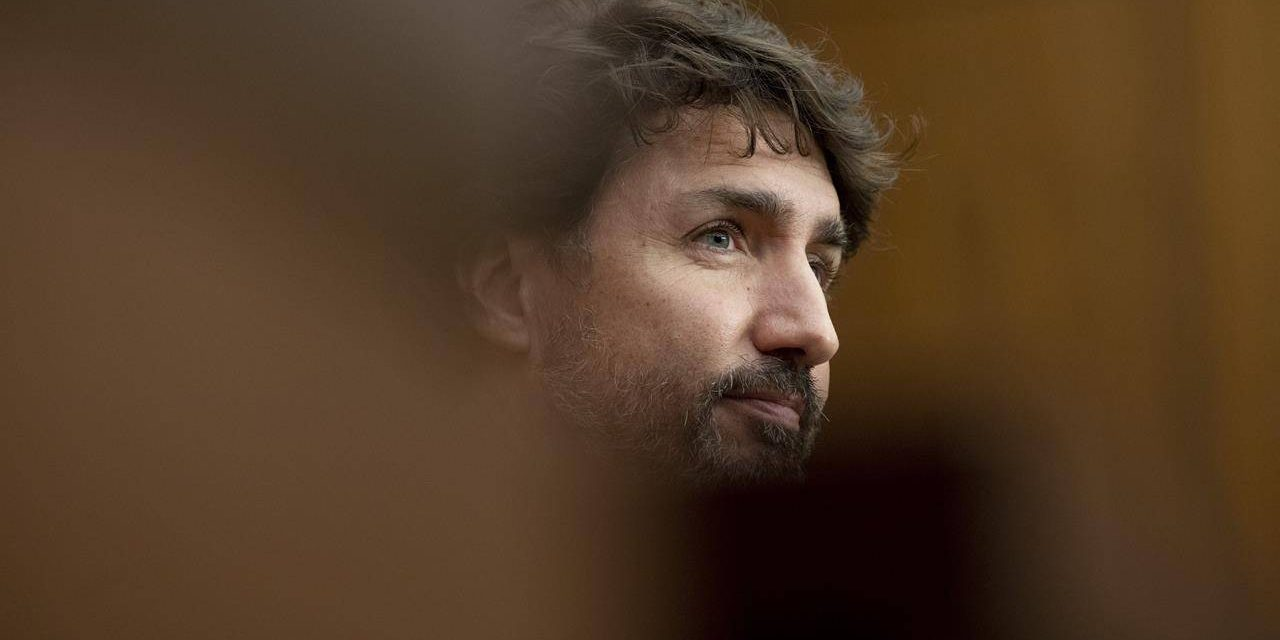 Trudeau tested negative for COVID in August after feeling throat 'tickle'