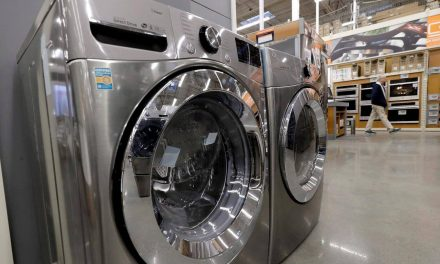 Surging appliance sales, supply chain issues lead to shortages ahead of Black Friday