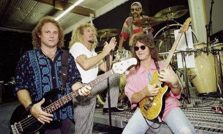 Guitarist Eddie Van Halen dead at age 65 after long battle with cancer