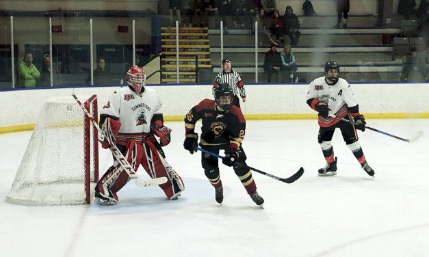 Kootenay International Junior Hockey League to begin season Nov. 13